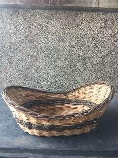 Native fruit basket