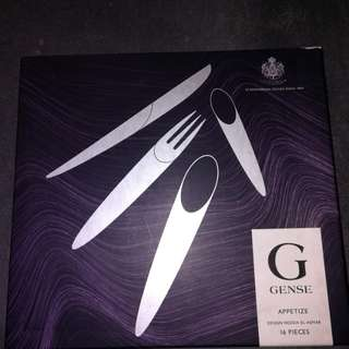 Spoons and forks, kitchenware