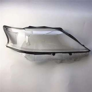Lexus RX270 2013-14 Head Lamp Cover Only