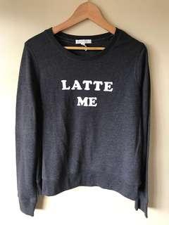 Brand new Aeropostale statement sweater