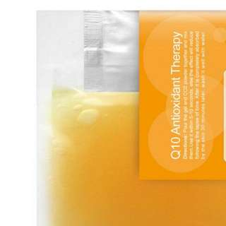 $90 Antioxidant Therapy Co2 Mask- 5 pieces per box