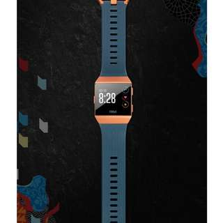 last set fast deal.. fitbit iconic limited edition new and sealed