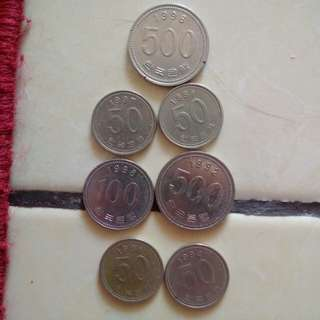Uang taun 1990an