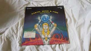 earth wind and fire ld