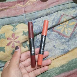 Lipstik kissproof take all