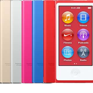 LOOKING FOR IPOD 7TH GEN