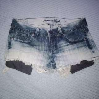 American Eagle Shorts (25-26)