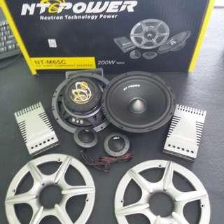 NT POWER M65C