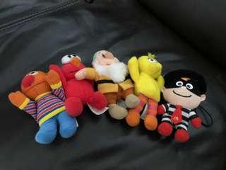 Baby Toys each $3