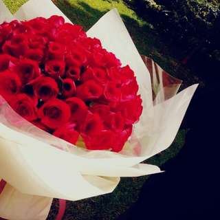 #easter20 99 roses