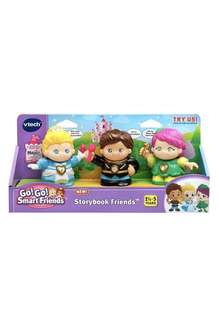 Vtech Go! Go! Smart Friends set