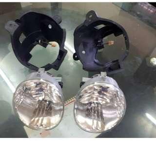 Used Toyota Hilux Bumble Sport Light (KIRI&KANAN)