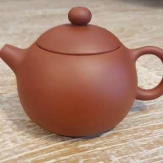 Zisha Teapot handcrafted