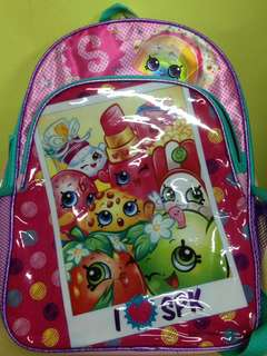 Original Shopkins Bag