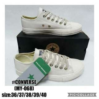 💋Converse        sizes must be posted at picture          530PHP        #YUN