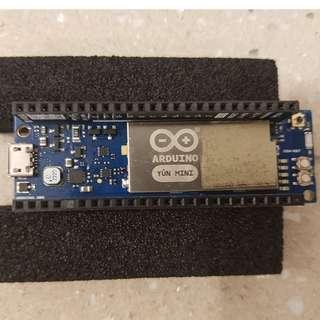 Arduino Yun Mini (Arduino + Linux board) (Price Decreased)