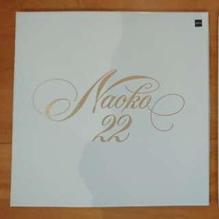 出售: 河合奈保子 BOXSET 雙碟裝 LP黑膠唱片(日本天龍版)