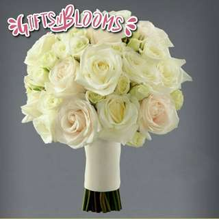Flower Bouquet∕Hand Bouquet∕Birthday Bouquet∕Anniversary Bouquet∕Proposal Bouquet  - 228D9     68
