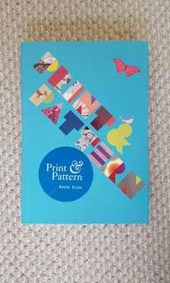 Print & Pattern - Book