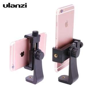 Ulanzi Phone / Tablet Holder Tripod Mount