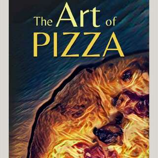 The Art of Pizza