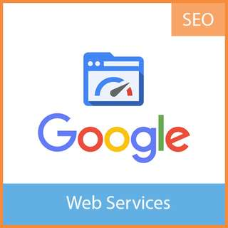 SEO Google Web Design / Development