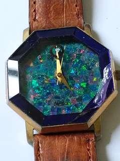 吾行.手表