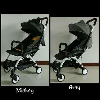 BN Lightweight Baby Stroller