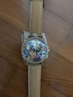 Tokidoki watch