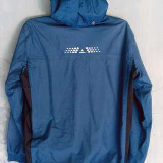 Jaket outdoor eiger original