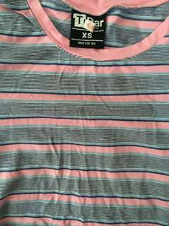 Cotton On Stripped Shirt