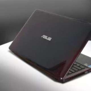 Laptop 1TB Asus Baru 8GB Bisa Cicilan