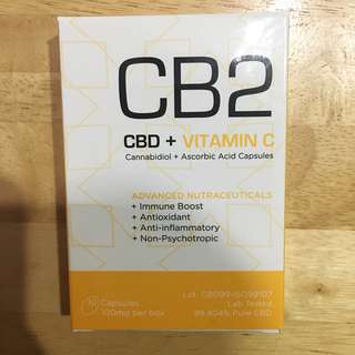 HERB ANGELS CB2
