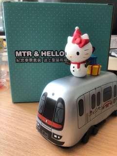 港鐵 MTR Hello Kitty 音樂列車