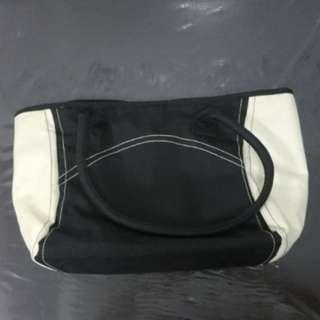 BN Breast Pump Bag / Diaper Bag / Shoulder Bag