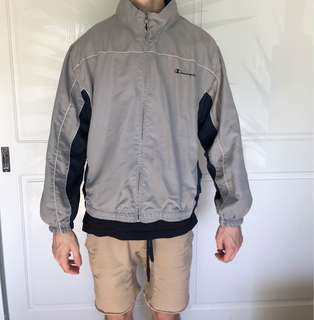 Champion vintage jacket