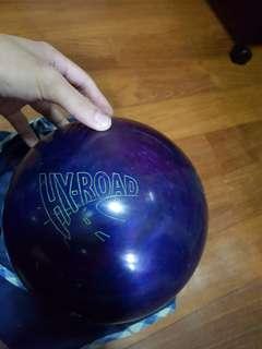 14 lb Storm Hyroad Pearl RH
