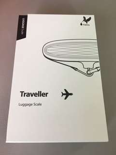 🆕Traveller luggage scale 旅行用手提磅