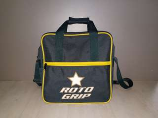 Rotogrip single ball bowling bag