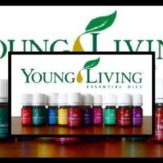 Young Living Essential Oils Made Affordable
