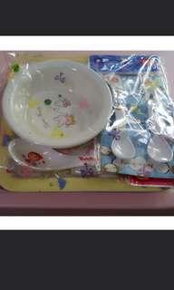 Baby/Children meal set