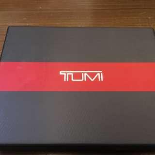 Tumi Passport Holder