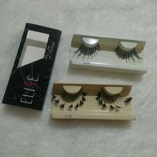 #BONUSMARET elise fake eyelash