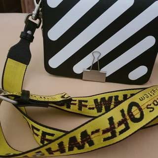 Off White shoulder bag Replica Only