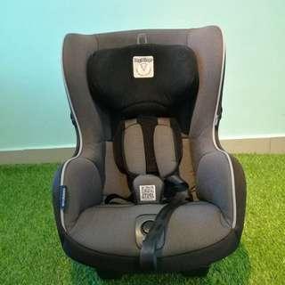 Peg Perego Viaggio 1 Duo Fix car seat