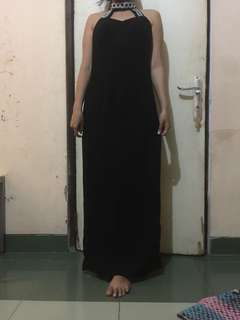 Re price long dress by poppy dharsono