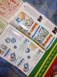 Komik Doraemon Plus fullset manga