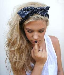 Headband 🌸💫✨