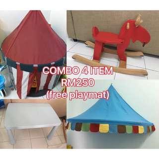 COMBO IKEA ITEM