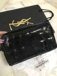 Givenchy perfums pouch